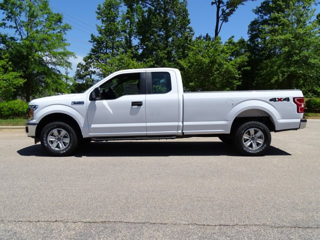 2018 F-150 Super Cab 4x4,  Pickup #T890148 - photo 7