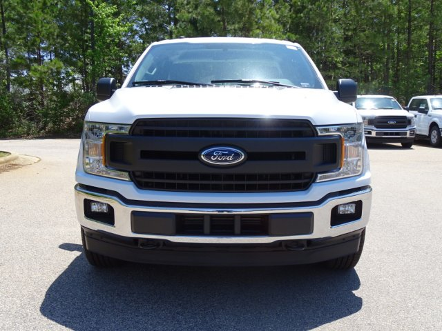 2018 F-150 Super Cab 4x4,  Pickup #T890148 - photo 8
