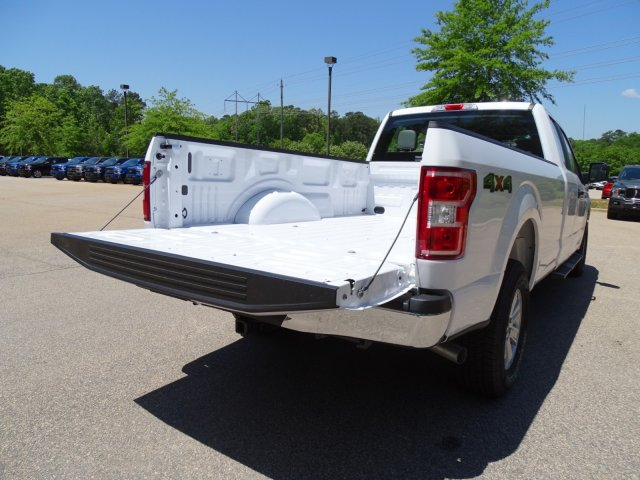 2018 F-150 Super Cab 4x4,  Pickup #T890148 - photo 33