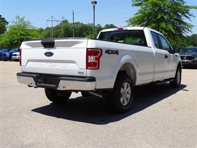 2018 F-150 Super Cab 4x4,  Pickup #T890148 - photo 5
