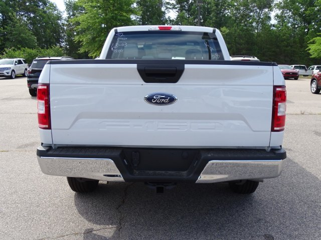 2018 F-150 SuperCrew Cab 4x2,  Pickup #T890155 - photo 6