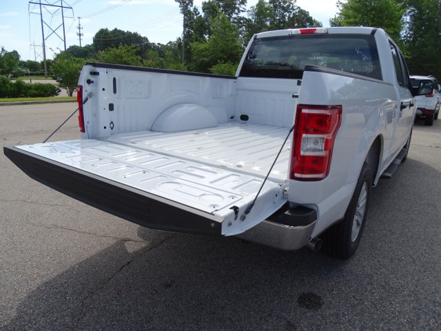 2018 F-150 SuperCrew Cab 4x2,  Pickup #T890155 - photo 35
