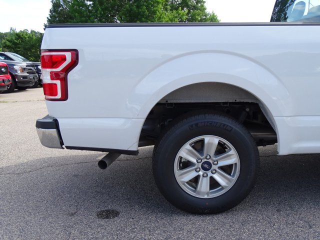 2018 F-150 SuperCrew Cab 4x2,  Pickup #T890155 - photo 36