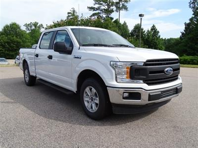 2018 F-150 SuperCrew Cab 4x2,  Pickup #T890155 - photo 3