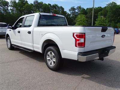 2018 F-150 SuperCrew Cab 4x2,  Pickup #T890155 - photo 2