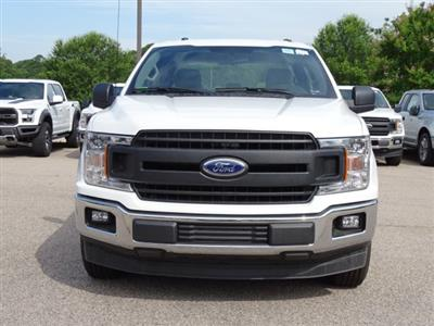 2018 F-150 SuperCrew Cab 4x2,  Pickup #T890155 - photo 8