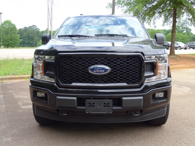 2018 F-150 Super Cab 4x4,  Pickup #T890187 - photo 8