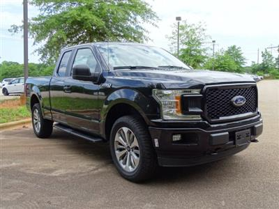2018 F-150 Super Cab 4x4,  Pickup #T890187 - photo 3