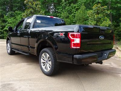 2018 F-150 Super Cab 4x4,  Pickup #T890187 - photo 2