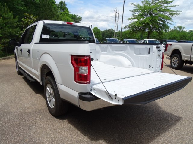 2018 F-150 SuperCrew Cab 4x2,  Pickup #T890197 - photo 31