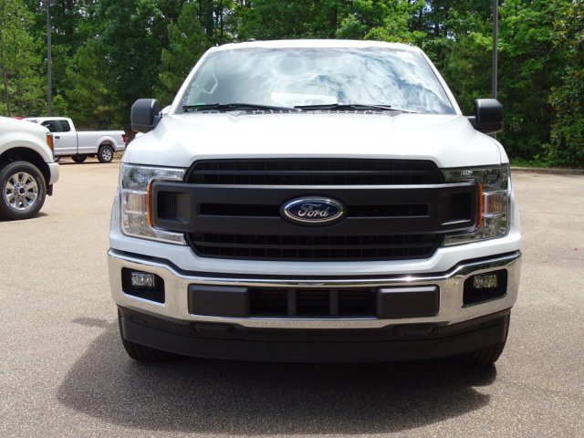 2018 F-150 SuperCrew Cab 4x2,  Pickup #T890197 - photo 8