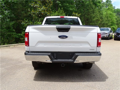 2018 F-150 SuperCrew Cab 4x2,  Pickup #T890197 - photo 6