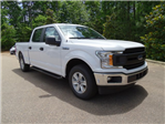 2018 F-150 SuperCrew Cab 4x2,  Pickup #T890197 - photo 3