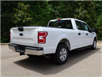 2018 F-150 SuperCrew Cab 4x2,  Pickup #T890197 - photo 5