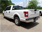 2018 F-150 SuperCrew Cab 4x2,  Pickup #T890197 - photo 2
