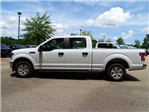 2018 F-150 SuperCrew Cab 4x2,  Pickup #T890197 - photo 7