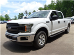 2018 F-150 SuperCrew Cab 4x2,  Pickup #T890197 - photo 1