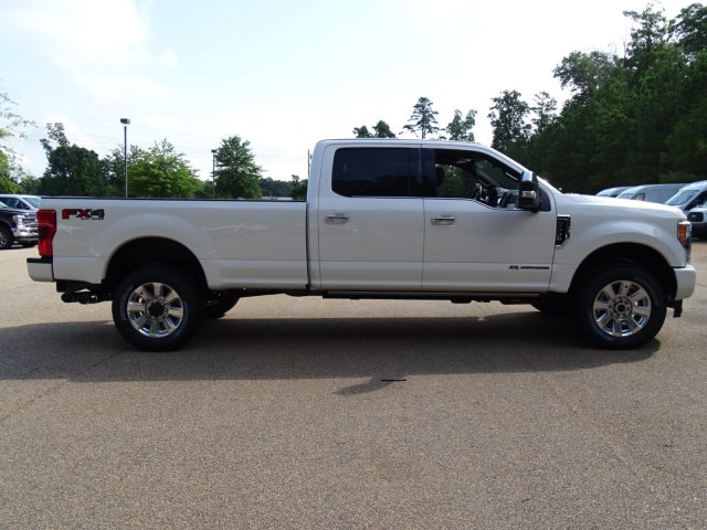 2018 F-350 Crew Cab 4x4,  Pickup #T890265 - photo 4