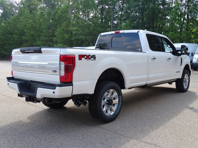 2018 F-350 Crew Cab 4x4,  Pickup #T890265 - photo 5