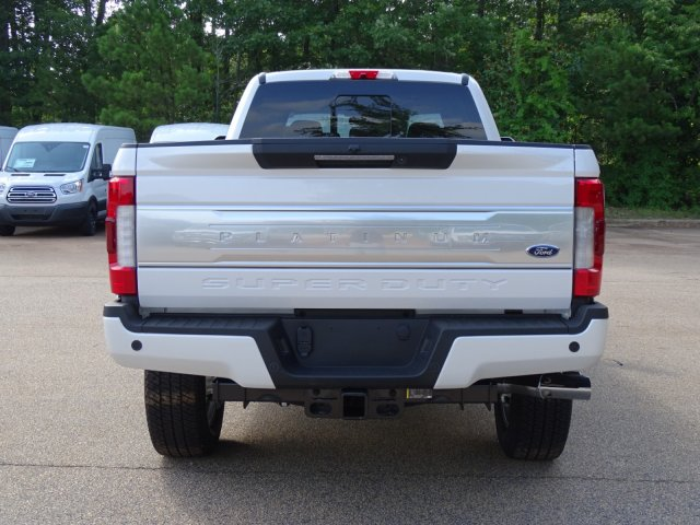 2018 F-350 Crew Cab 4x4,  Pickup #T890265 - photo 6
