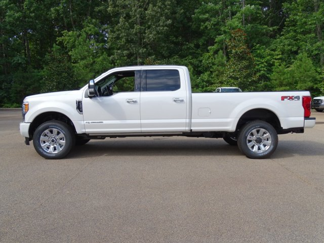 2018 F-350 Crew Cab 4x4,  Pickup #T890265 - photo 7