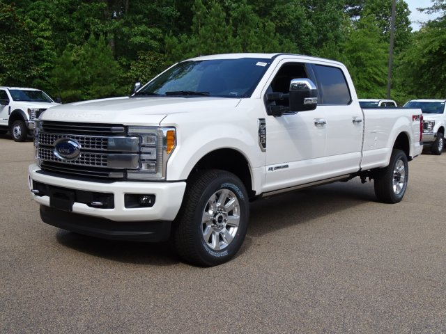 2018 F-350 Crew Cab 4x4,  Pickup #T890265 - photo 1