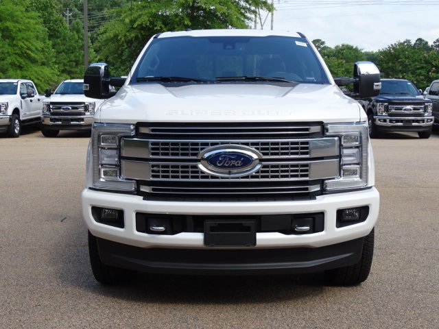 2018 F-350 Crew Cab 4x4,  Pickup #T890265 - photo 8