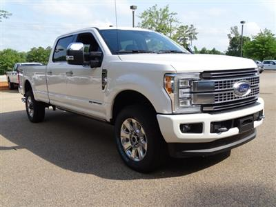 2018 F-350 Crew Cab 4x4,  Pickup #T890265 - photo 3