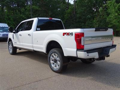 2018 F-350 Crew Cab 4x4,  Pickup #T890265 - photo 2