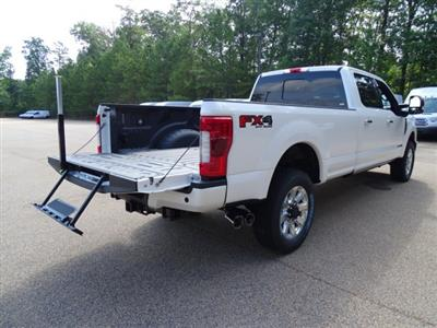 2018 F-350 Crew Cab 4x4,  Pickup #T890265 - photo 40