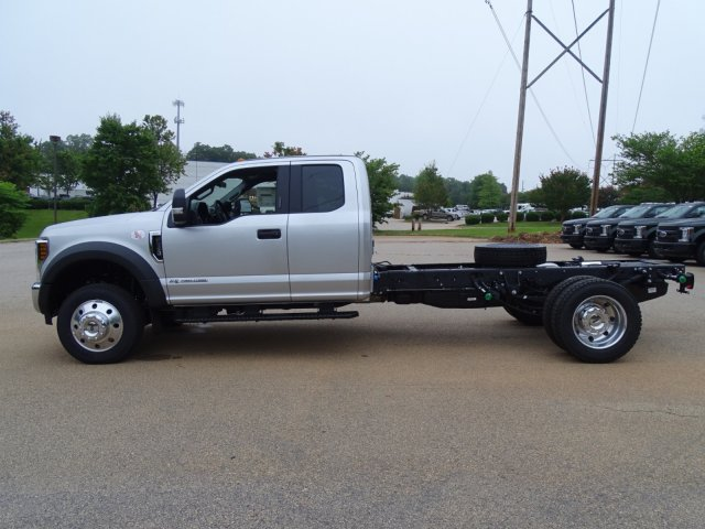 2018 F-550 Super Cab DRW 4x2,  Cab Chassis #T890270 - photo 7