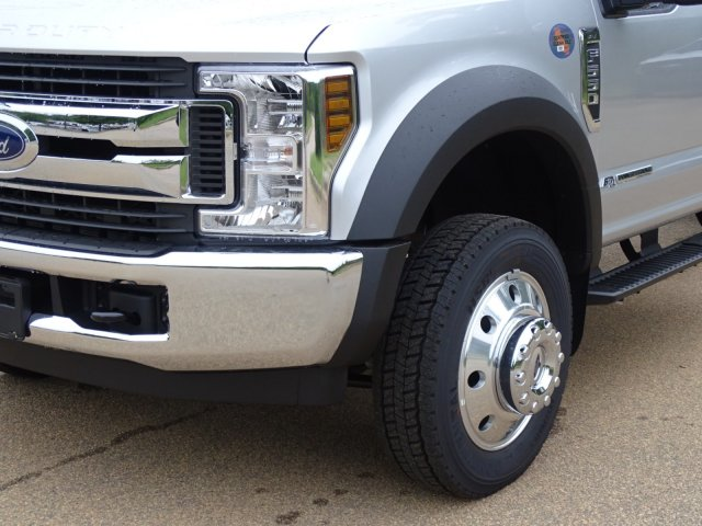 2018 F-550 Super Cab DRW 4x2,  Cab Chassis #T890270 - photo 9