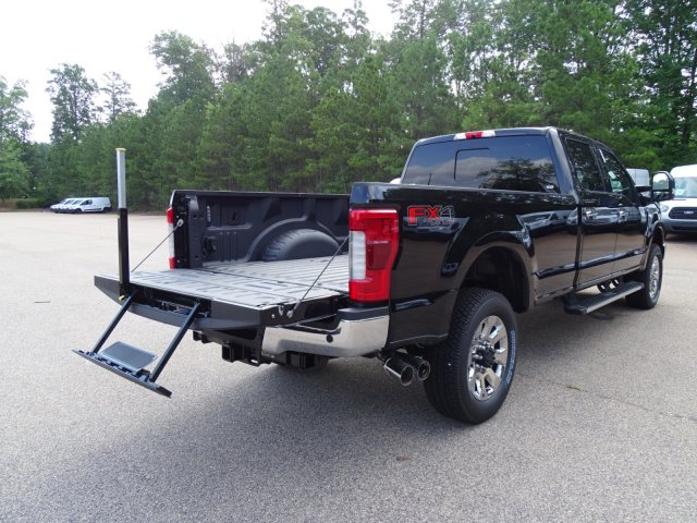 2018 F-350 Crew Cab 4x4,  Pickup #T890288 - photo 39