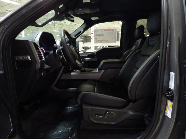 2018 F-150 SuperCrew Cab 4x4,  Pickup #T890295 - photo 12