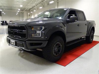 2018 F-150 SuperCrew Cab 4x4,  Pickup #T890295 - photo 1