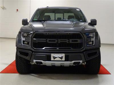 2018 F-150 SuperCrew Cab 4x4,  Pickup #T890295 - photo 8
