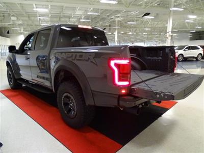 2018 F-150 SuperCrew Cab 4x4,  Pickup #T890295 - photo 41