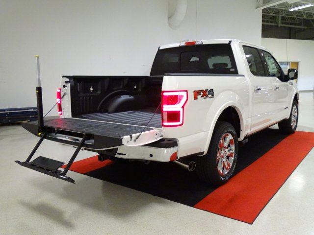 2018 F-150 SuperCrew Cab 4x4,  Pickup #T890299 - photo 43