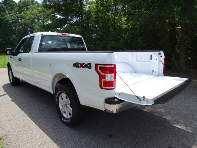 2018 F-150 Super Cab 4x4,  Pickup #T890305 - photo 35