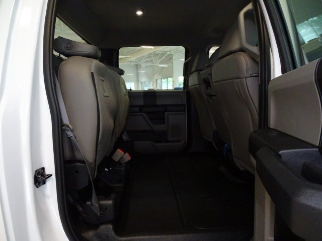 2018 F-550 Crew Cab DRW 4x4,  Reading Service Body #T890322 - photo 41