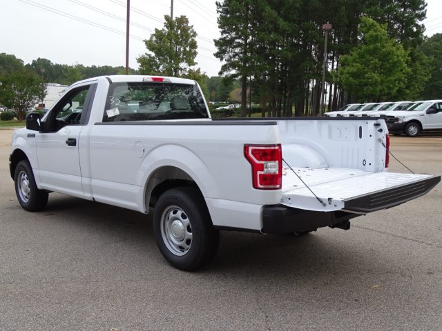 2018 F-150 Regular Cab 4x2,  Pickup #T891044 - photo 29
