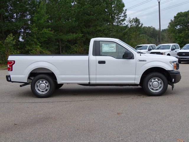 2018 F-150 Regular Cab 4x2,  Pickup #T891044 - photo 5