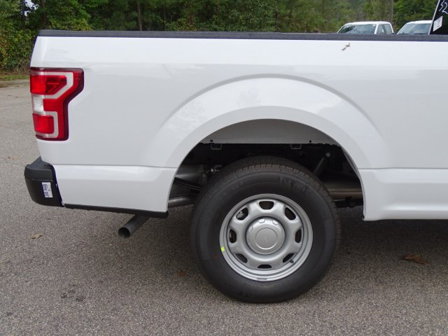 2018 F-150 Regular Cab 4x2,  Pickup #T891044 - photo 31