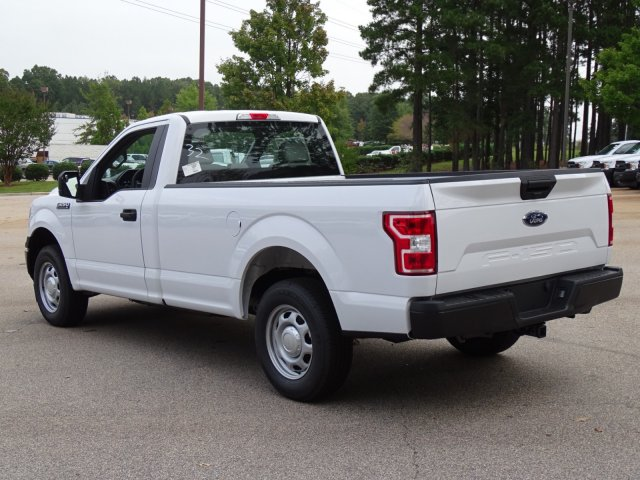 2018 F-150 Regular Cab 4x2,  Pickup #T891044 - photo 7