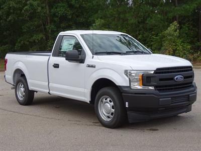 2018 F-150 Regular Cab 4x2,  Pickup #T891044 - photo 3