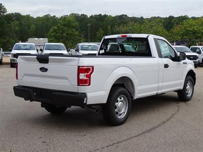 2018 F-150 Regular Cab 4x2,  Pickup #T891044 - photo 6