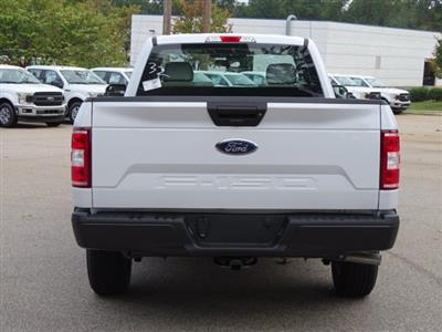 2018 F-150 Regular Cab 4x2,  Pickup #T891044 - photo 2