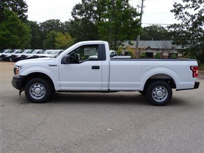 2018 F-150 Regular Cab 4x2,  Pickup #T891044 - photo 1
