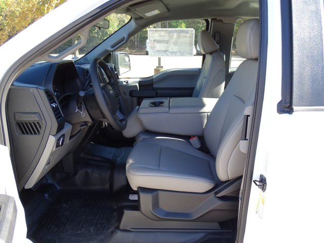 2018 F-150 Super Cab 4x2,  Pickup #T891100 - photo 11