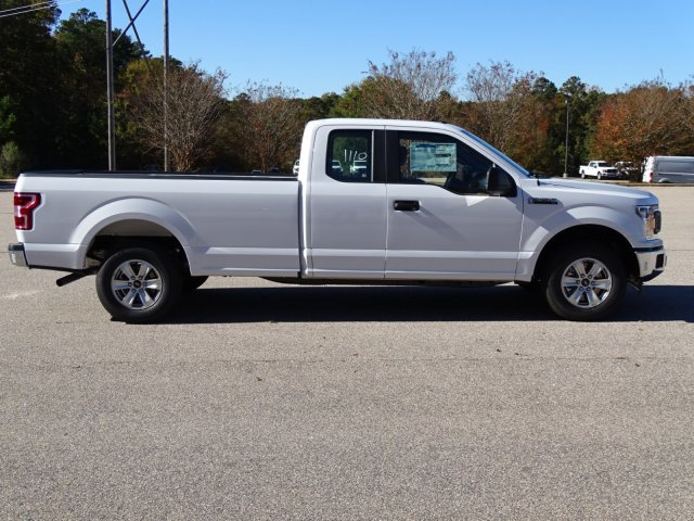 2018 F-150 Super Cab 4x2,  Pickup #T891100 - photo 4